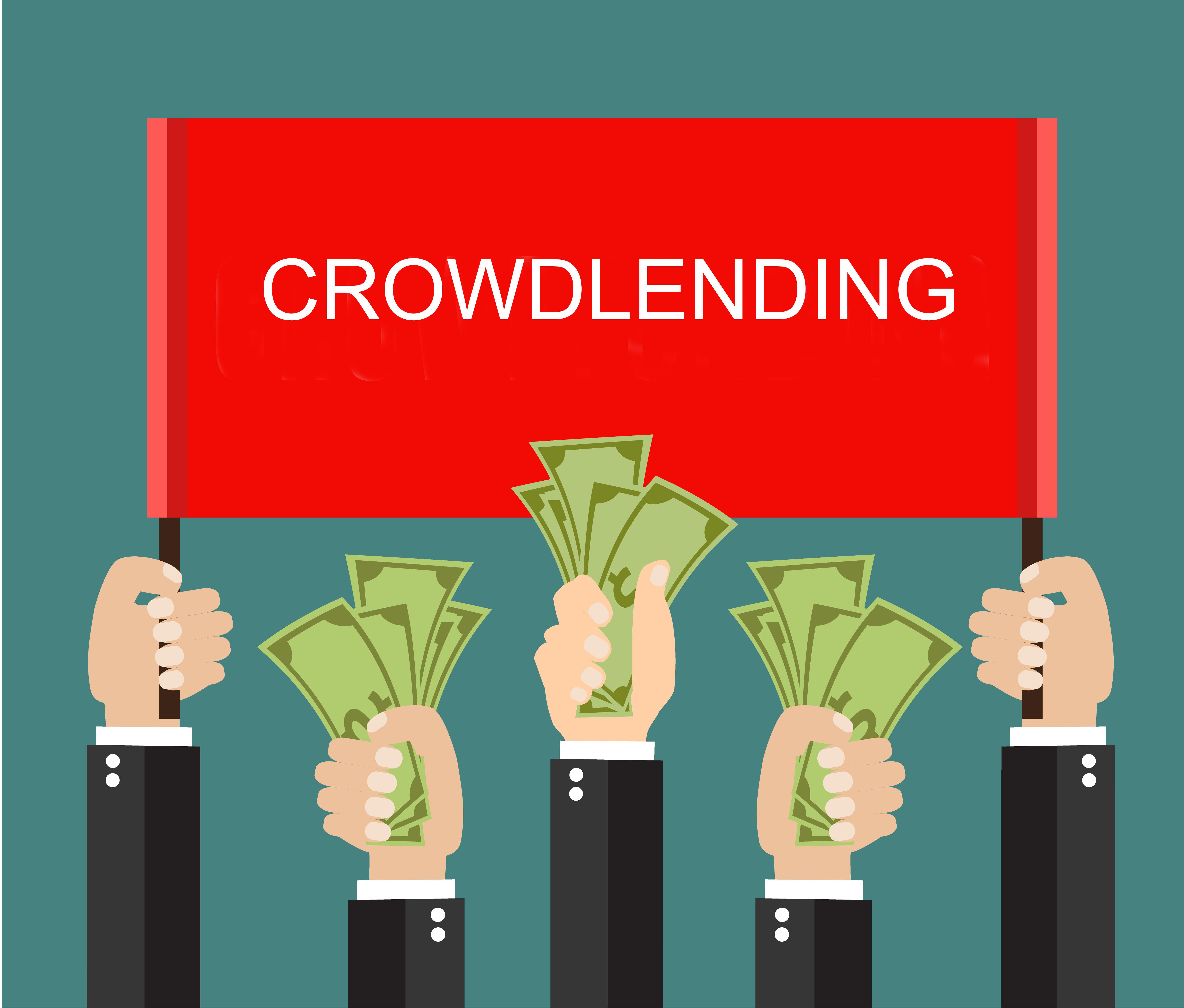 Pourquoi les entreprises font appel au Crowdlending